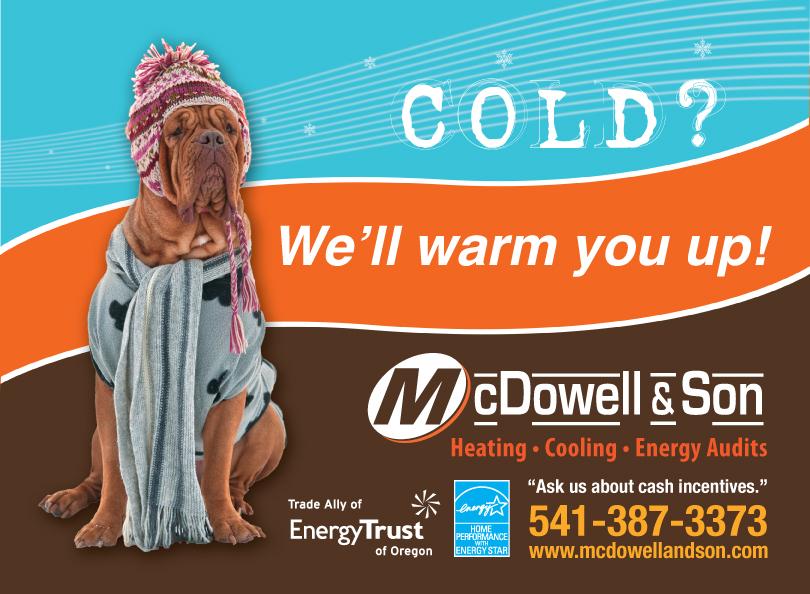 mcdowell & Son safeway ad